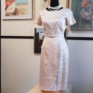 Dresses & Skirts - Vintage Dressy Wiggle Dress!